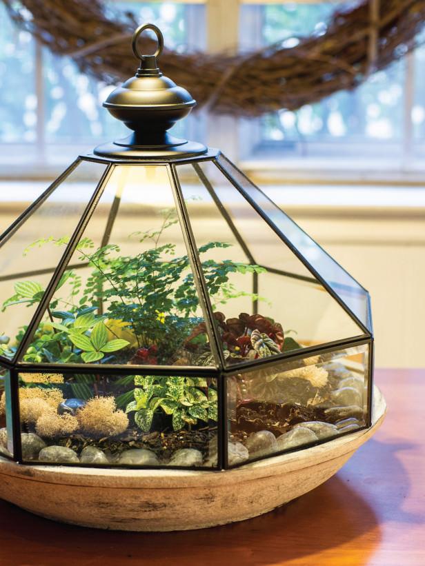 Great Ideas For DIY Garden Decor