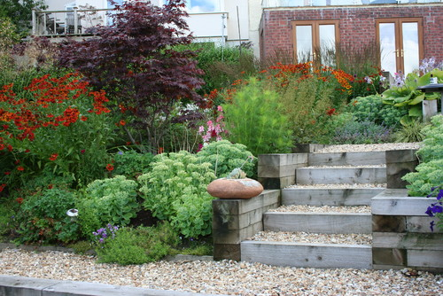 10 Interesting Ways to Use Gravel in the Garden